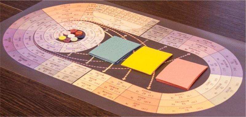 Игра «Химический элиас». Источник: pubs.acs.org