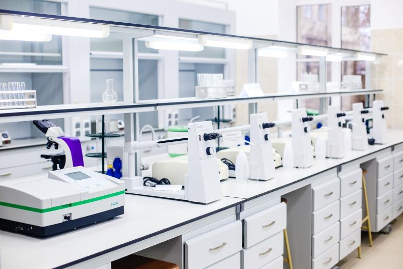 Научно-образовательный центр химического инжиниринга и биотехнологий