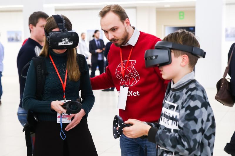 VR Concept