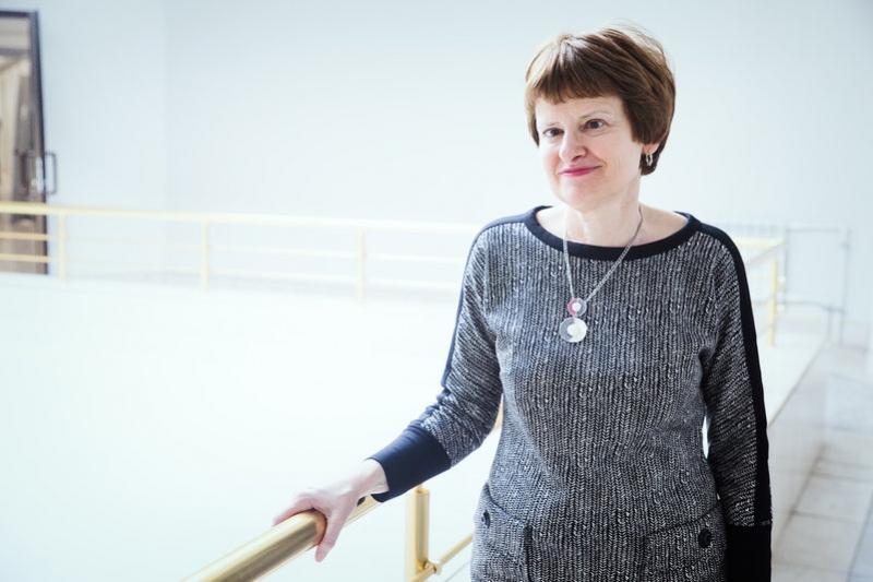 Ирина Сергеева