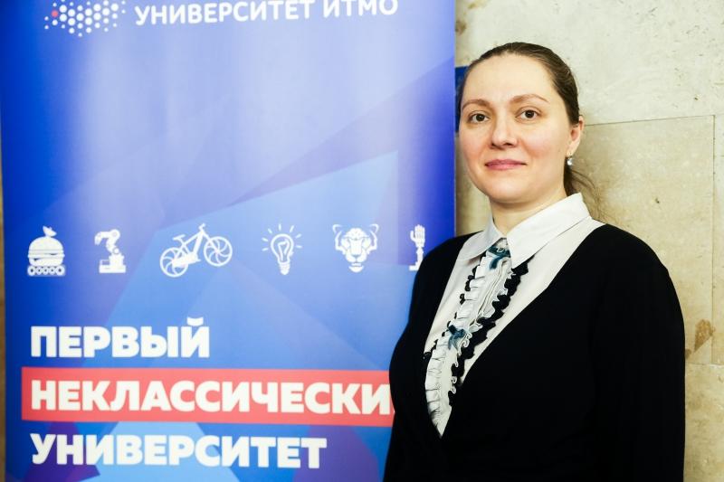 Anna Vozianova