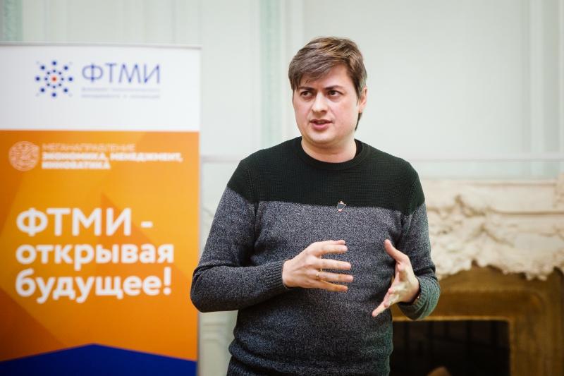 Артем Смолин