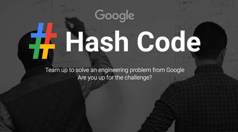 ITMO University Team Wins First Place at Google Hash Code 2018