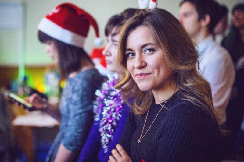 Дарья Недорезова
