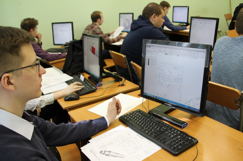 IX Всероссийская олимпиада по основам технологии приборостроения