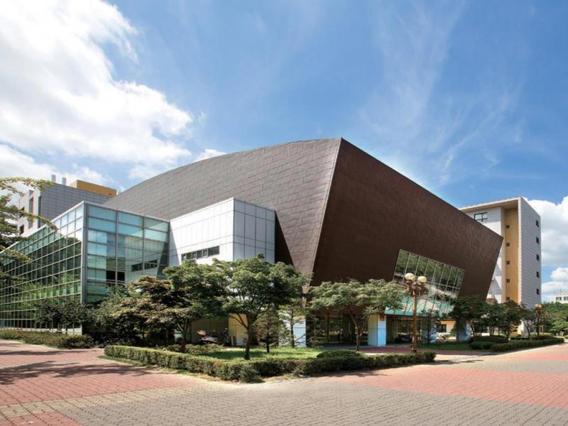 Университет Сеула. Источник: uos.ac.kr