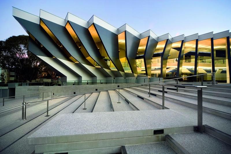 Австралийский Национальный Университет, г. Канберра