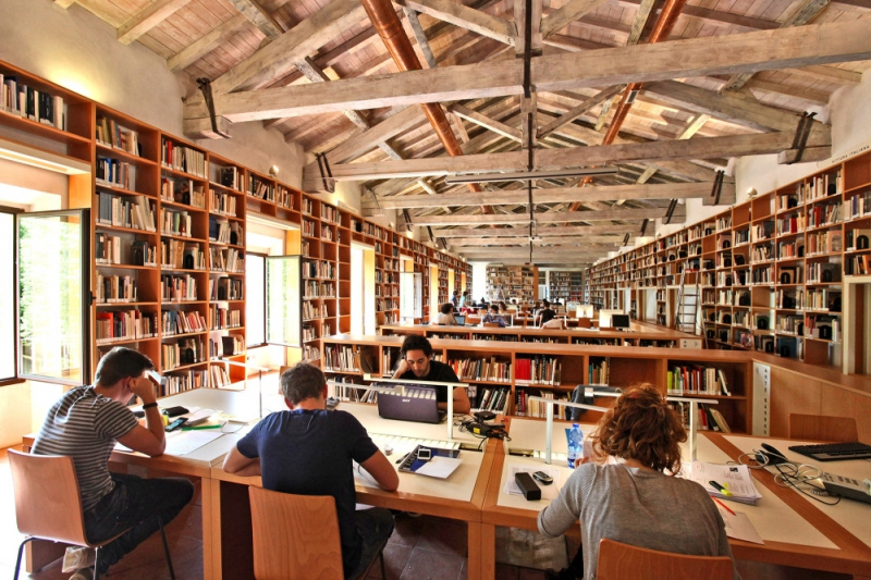University of Bologna. Credit: students.com.ng