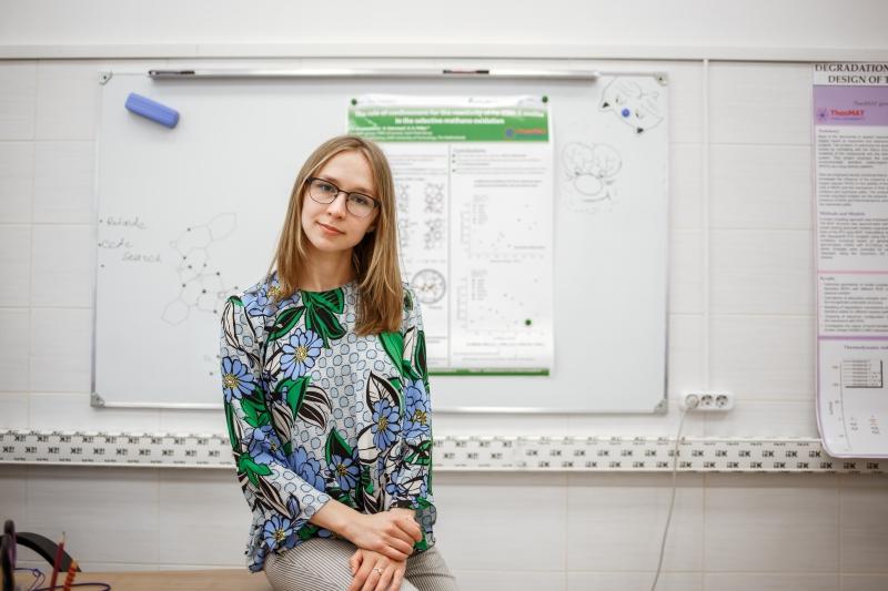 Елена Храменкова