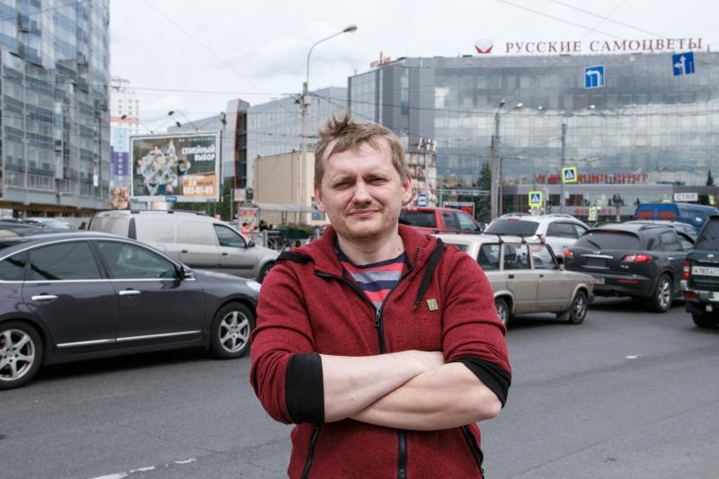 Евгений Тюлькин
