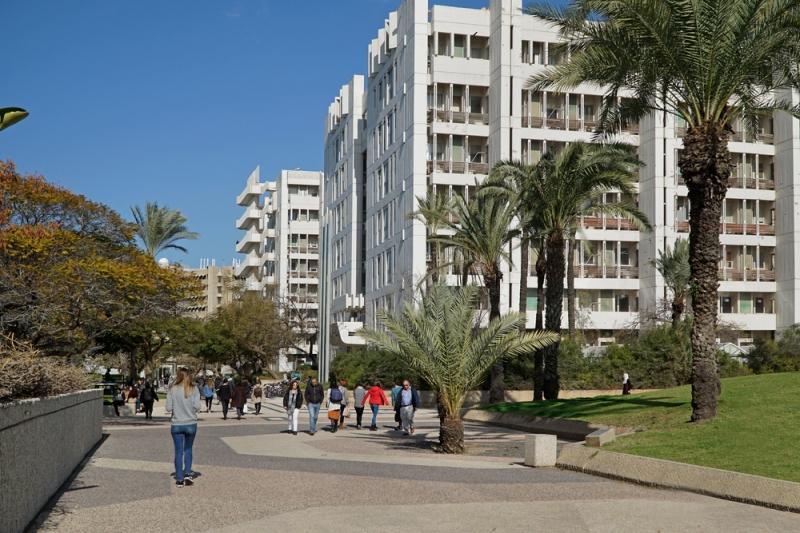 Тель-Авивский университет. Источник: shutterstock.com