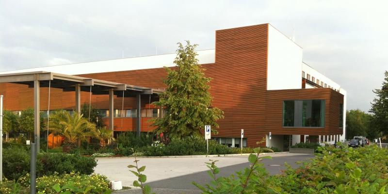 Krankenhaus Hedwigshöhe. Источник: dr-schoenborn.info