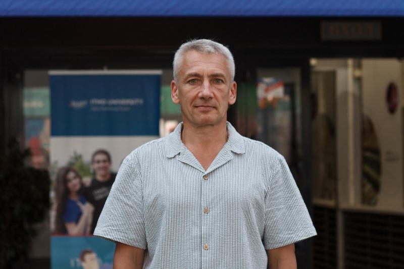 Виталий Зубченко