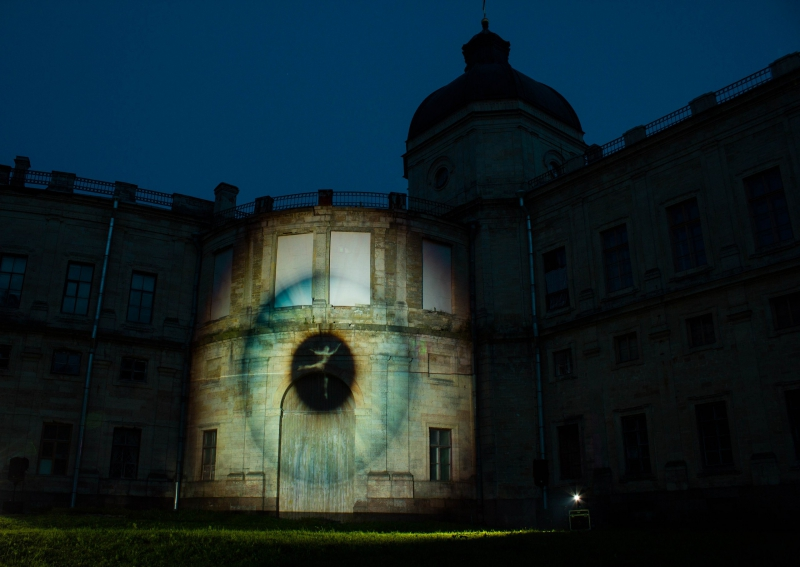 "2018 ""Gatchina Nightlights"""