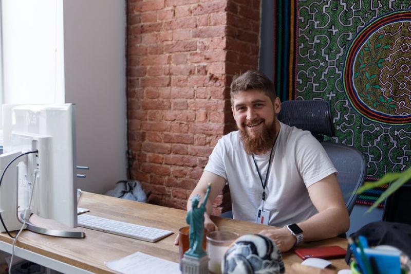 Артём Баранов
