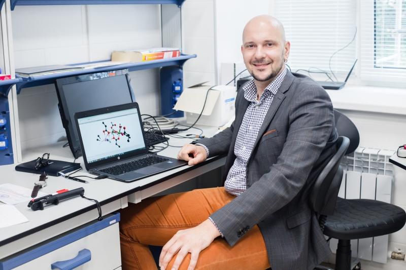 Evgeny Pidko