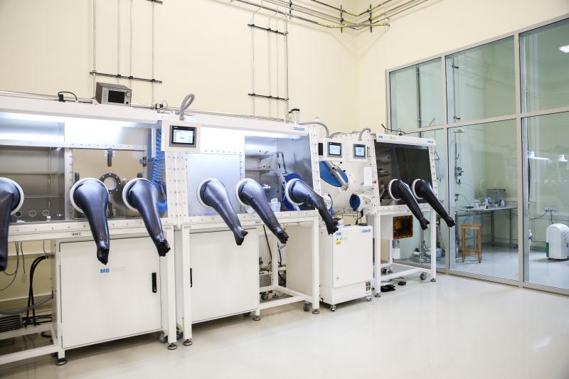Лаборатория «Гибридной нанофотоники и оптоэлектроники»