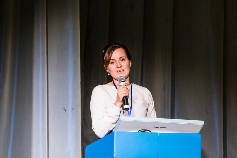 Anna Yanchevskaya