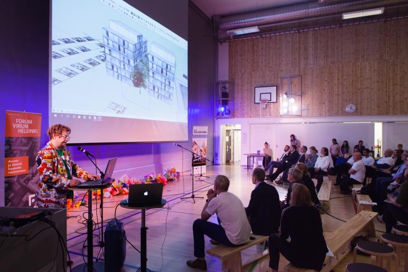 ITMO Researchers Receive Grant to Create Urban Development