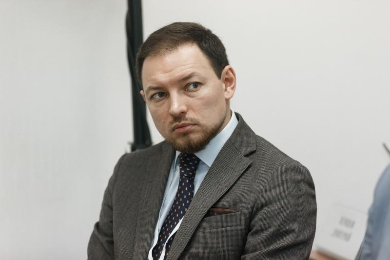 Максим Гашков