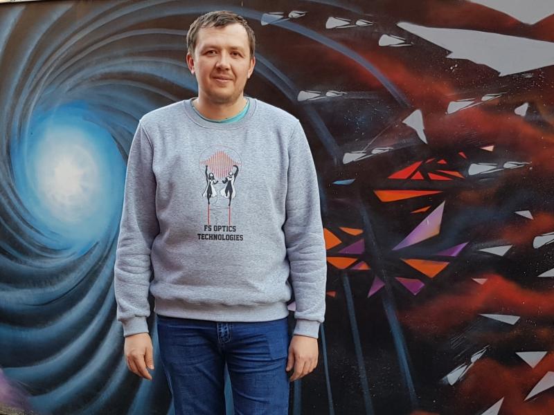 Антон Цыпкин