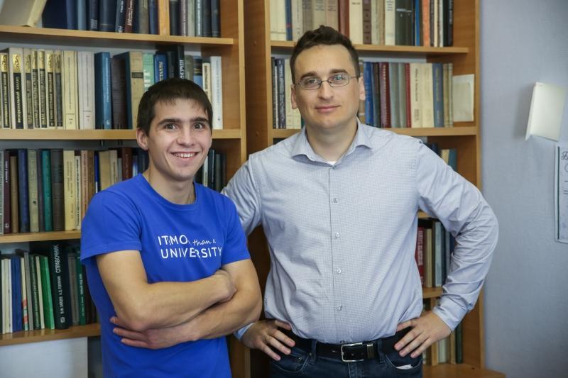 Alexey Slobozhanyuk and Alexander Khanikaev