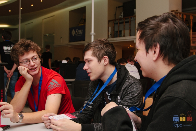 Russian Programmers Prepare For ICPC-2019