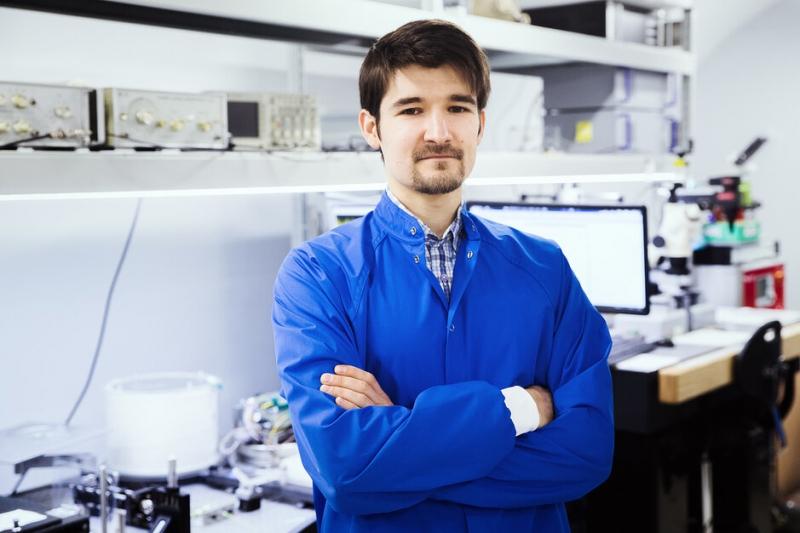 Станислав Аксарин