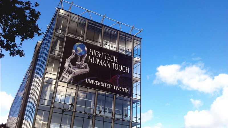 Университет Твенте. Источник: rtvoost.nl