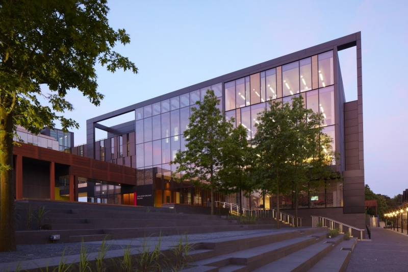 Oxford Brookes University. Credit: oxfordstudent.com