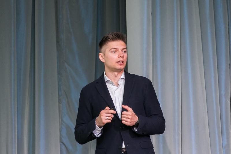 Aleksandr Kirienko