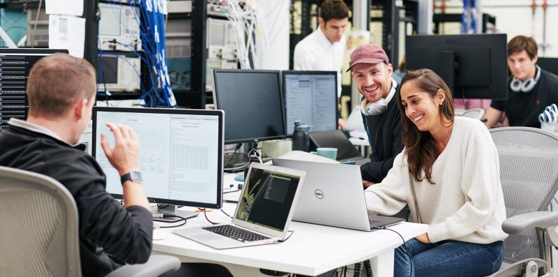 Rigetti Computing. Credit: rigetti.com