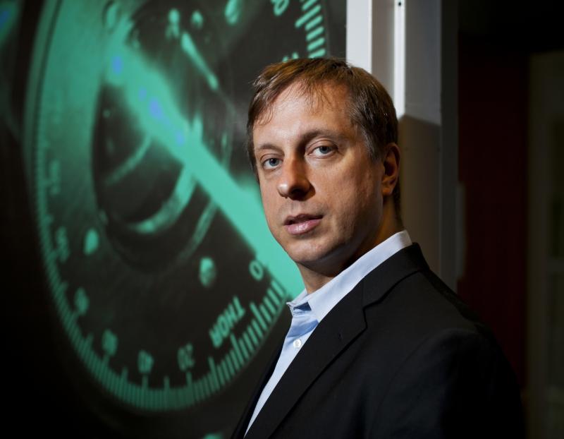 Физик Марин Солячич. Источник: http://news.mit.edu