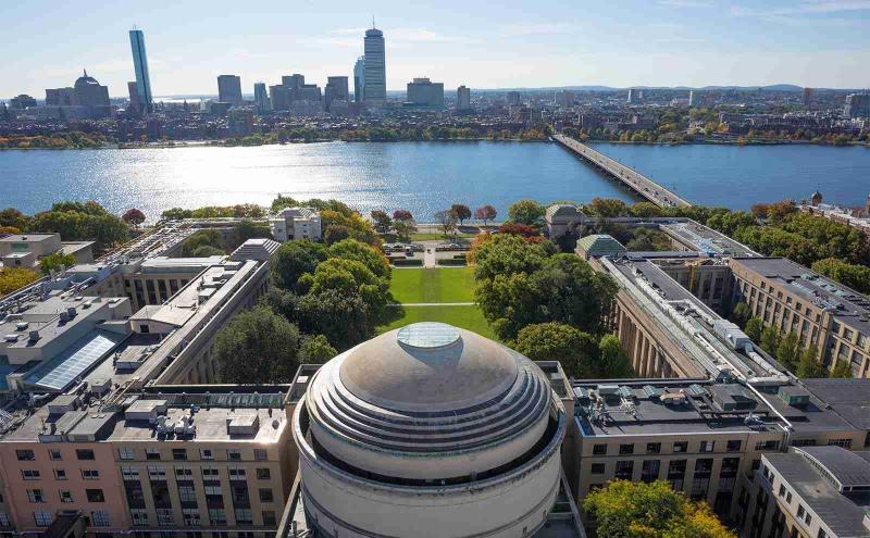 MIT. Источник: hyser.com.ua