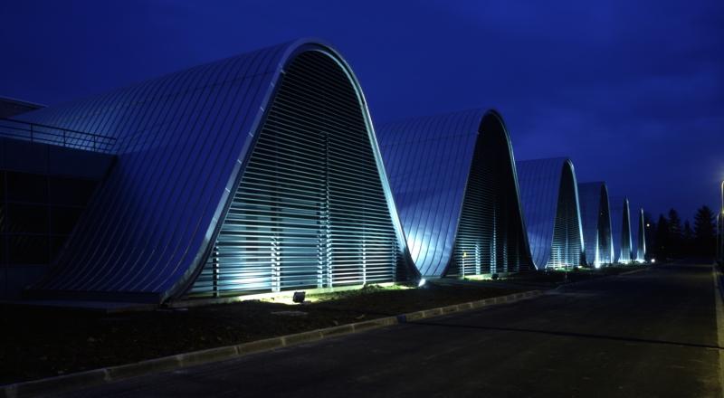 Исследовательский центр NeuroSpin.Источник: http://meg-france.in2p3.fr
