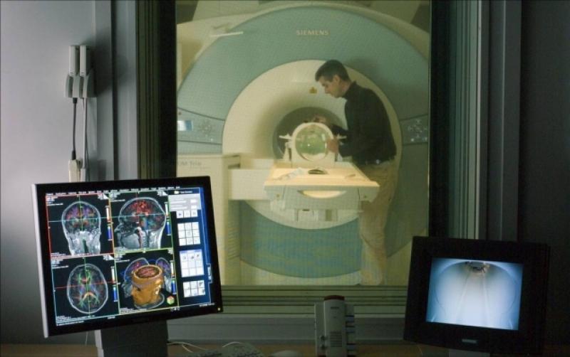 Исследовательский центр NeuroSpin. Источник: www.lorientlejour.com