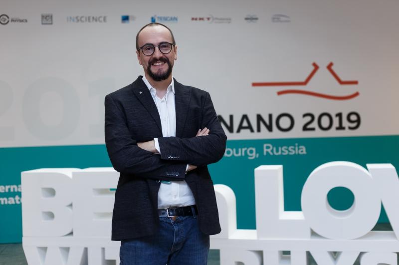 Armando Rastelli