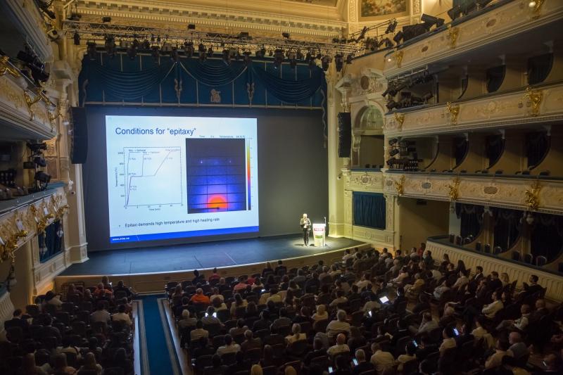 2019 International Sol-Gel Conference in St. Petersburg