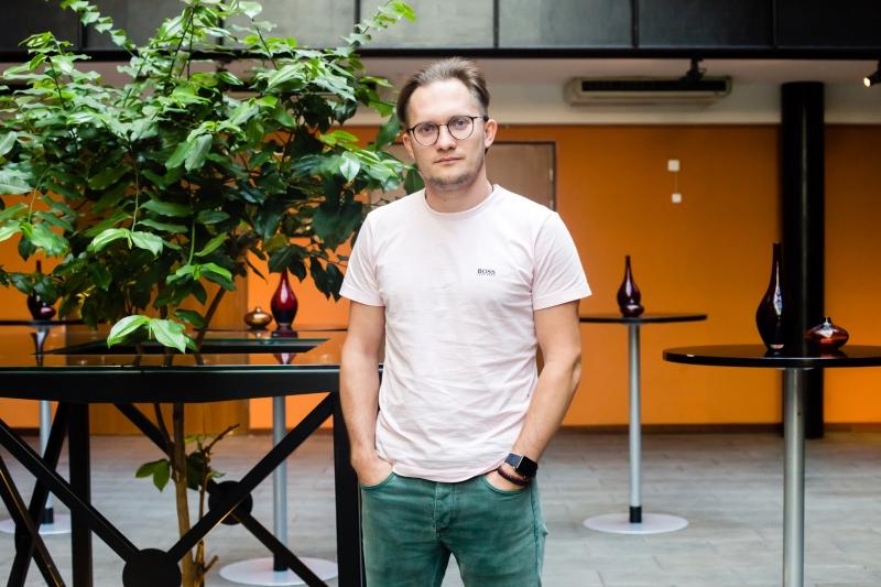 Alexey Solomatin