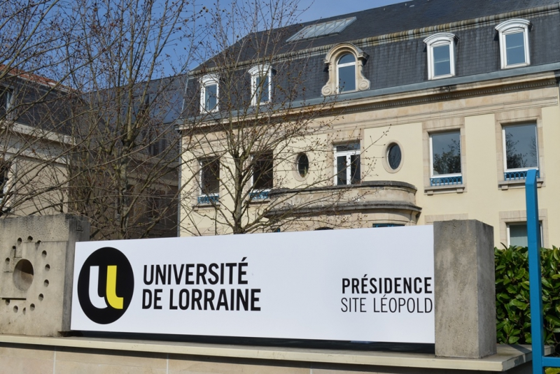 The University of Lorraine. Credit: radiocampuslorraine.com