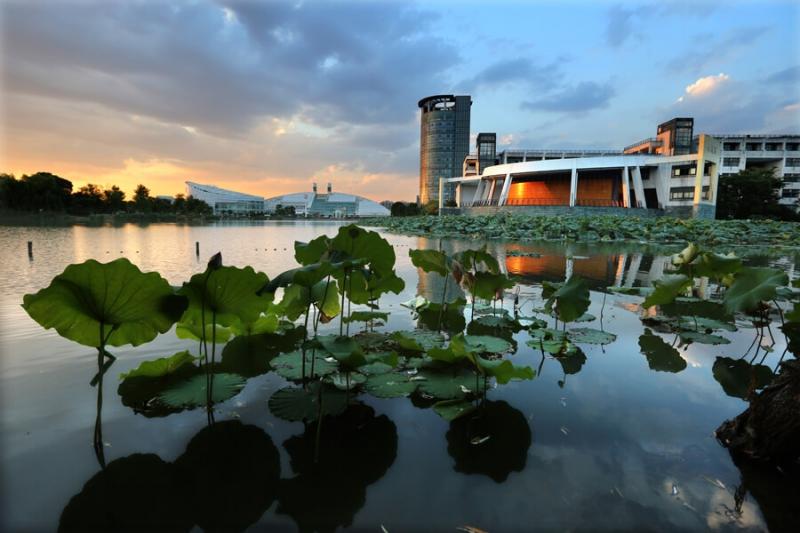 Чжэцзянский университет. Источник: smartchina.uz