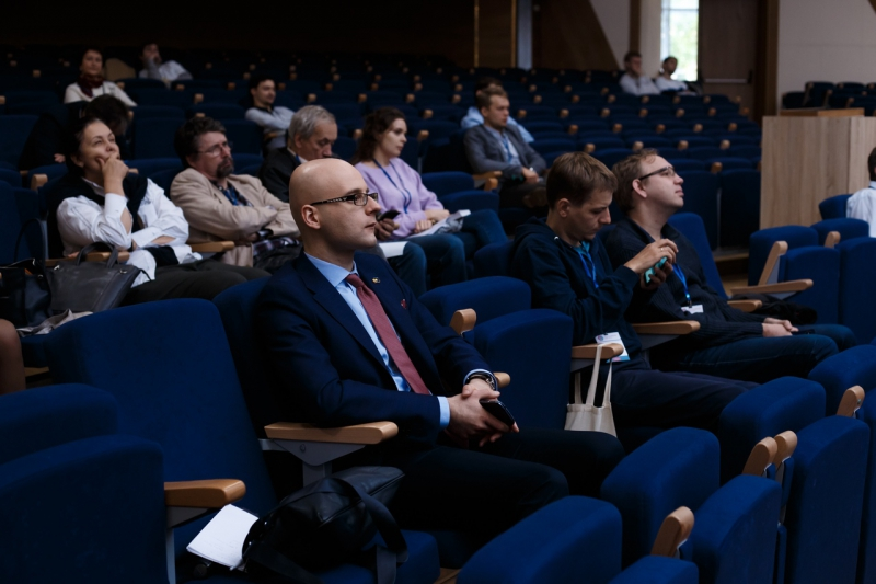Конференция «Advanced Materials Week»