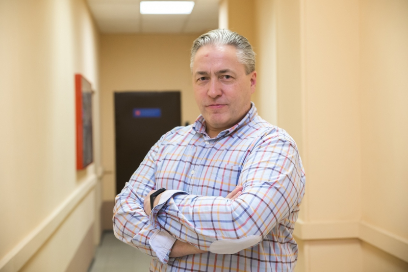 Igor Kuprienko