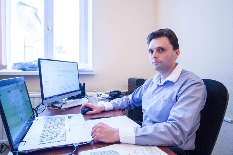 Alexey Kashevnik