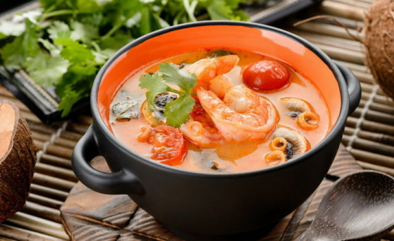 Tom Yum. Credit: fiesta.city
