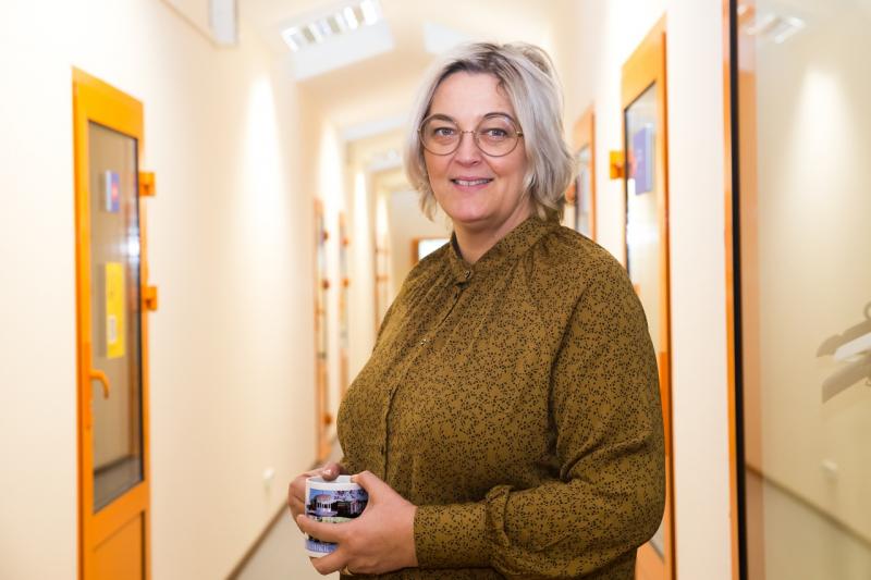 Sabine Suorsa