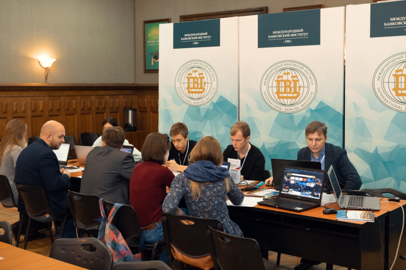 """The workshop """"New materials and technologies for the creation of comfortable territorial ecosystem of ITMO Highpark"""""""
