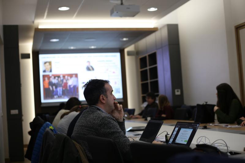 Symposium on Terahertz Photonics and Optoelectronics at SNAIA 2019 Conference