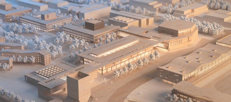 The concept for ITMO Highpark. Credit: rtda.su