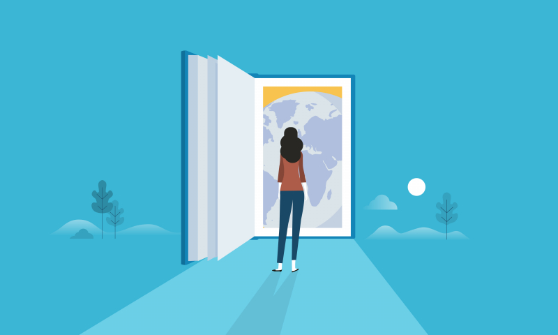 Чтение. Источник: shutterstock.com
